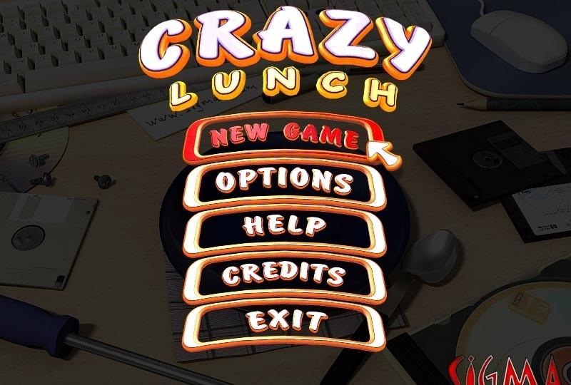 Crazy Launch