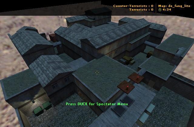 CS Maps: de_fang_lite