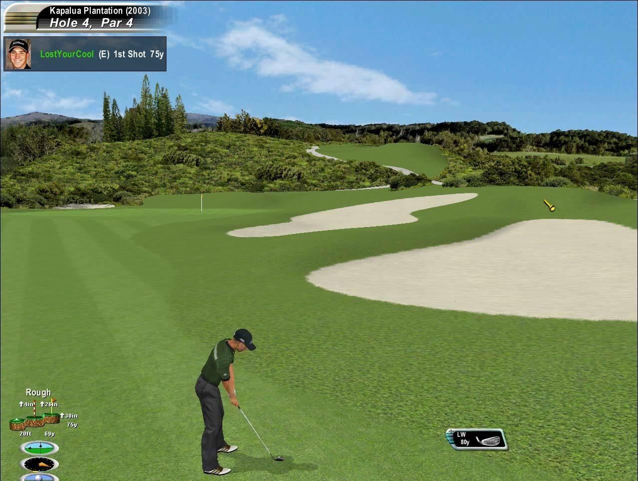 links 2003 golf lisisoft. Black Bedroom Furniture Sets. Home Design Ideas