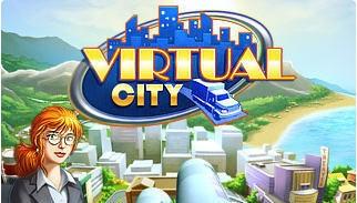 Скачать Virtual City/ Виртуальный город 2009 - ТОРРЕНТИНО - скачать торрент