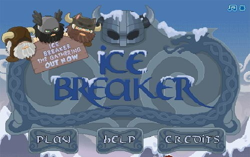 Ice Breaker 1.0