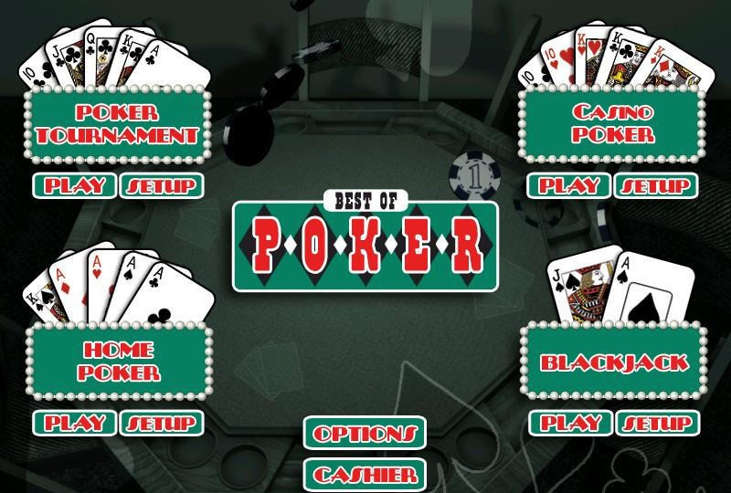 Best of Poker