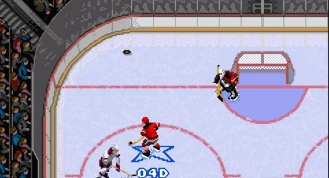 NHL 2002 for GBA