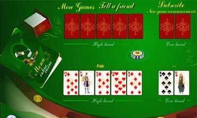 My Free Poker
