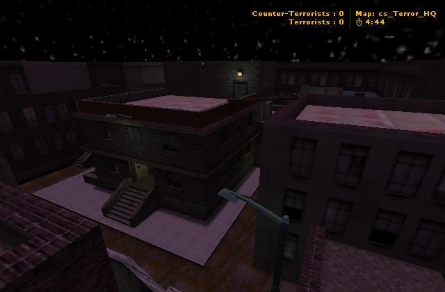 CS Maps: cs_terror_hq