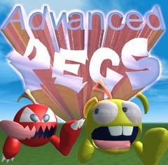 Advanced Pegs
