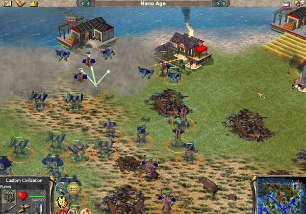 Empire Earth 1