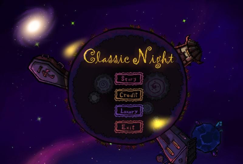 Classic Night