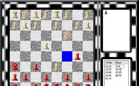 VS ChessMania
