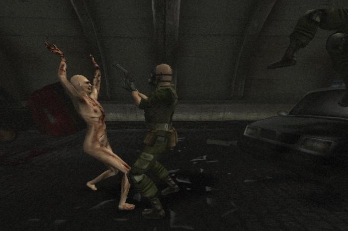 Killing Floor Lisisoft