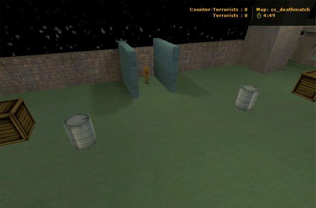 CS Maps: cs_deathmatch