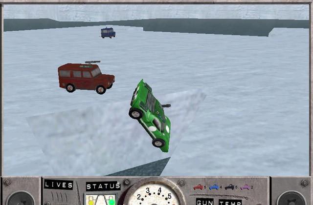 Autofrag: Sumo