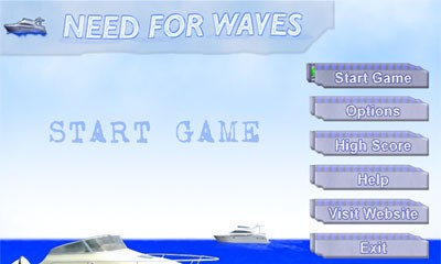 Need For Waves