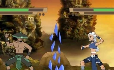Avatar Arena 1.0