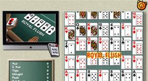 The Poker Rush