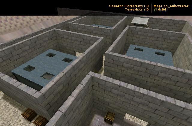 CS Maps: cs_nuketerror