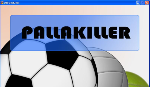 MR PallaKiller