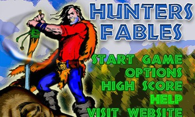 Hunters Fables