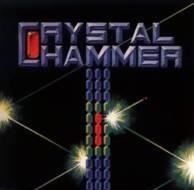 CRYSTAL HAMMER