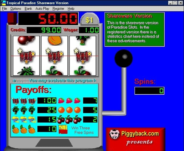 Monopoly slots game patcher
