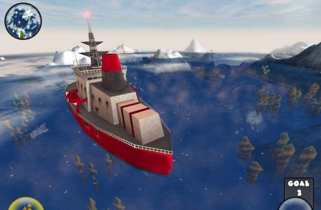 Venture Arctic Full Version Game Free Download with Serial Number