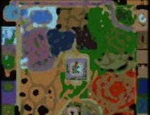Warcraft Maps: POKEMON NATION