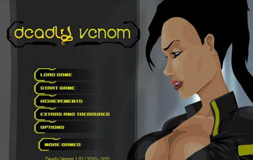 Deadly Venom 1.02