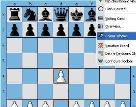 Arena Chess GUI