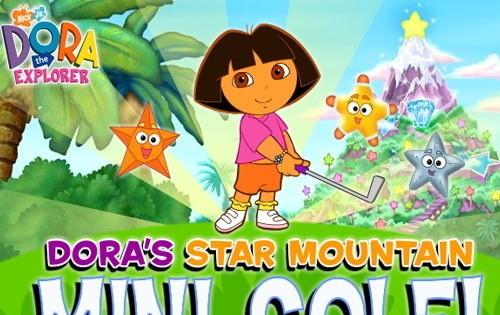 Doras Mini-Golf