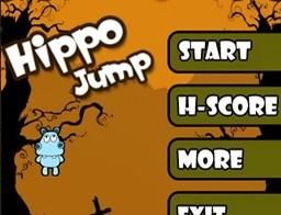 Hippo Jump 320x240