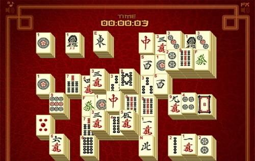 Mahjong Daily 1.0