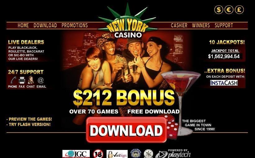 Casino york pa