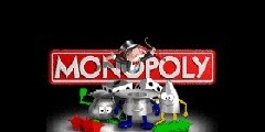 Monopoly for N64