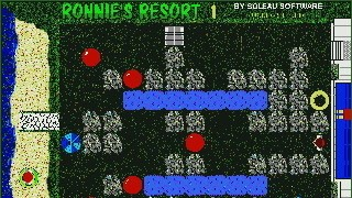 Ronnie's Resort