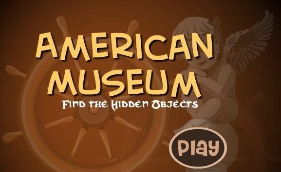 American Museum American Football Games