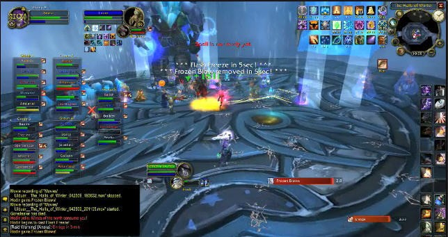 WoW Video: 2nd Half of Hodir