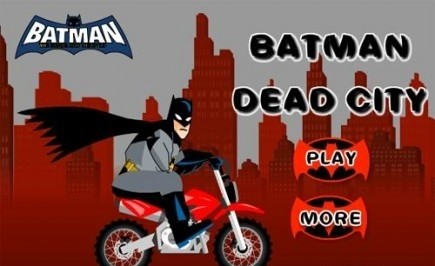 Batman Dead City