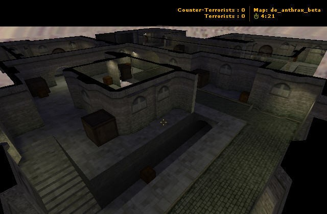 CS Maps: de_anthrax_beta