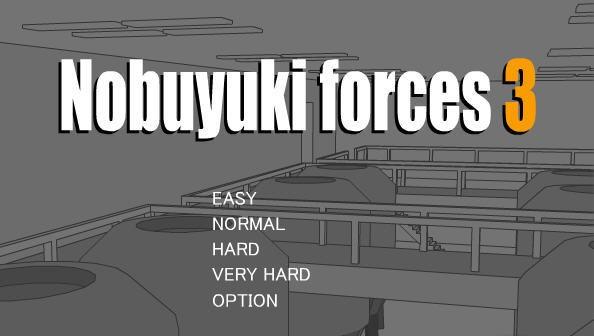 Nobuyuki Forces
