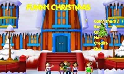 funny christmas web funny christmas team names
