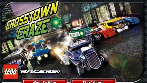 Lego Racers Mini
