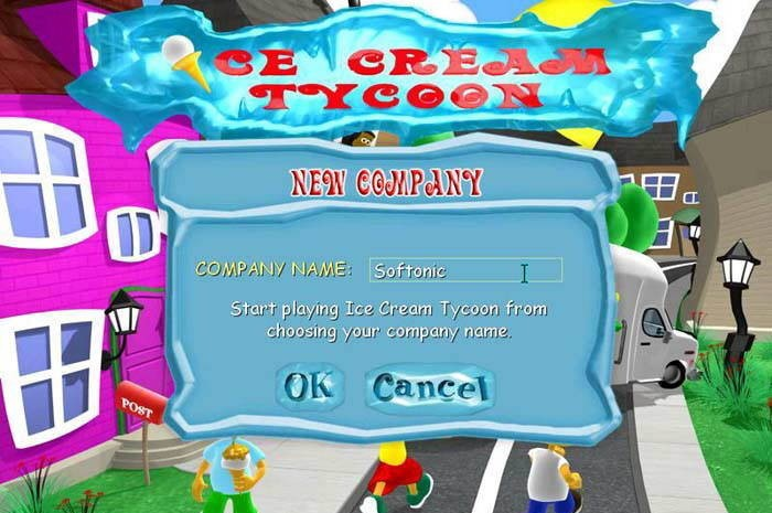 22820 Ice Cream Tycoon