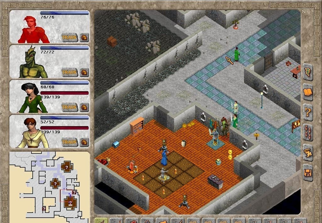 Avernum 4 for Mac