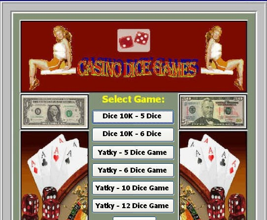 7 Most Popular Casino Games in Asia