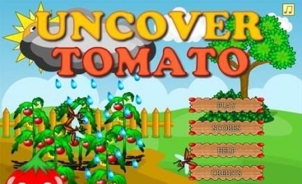 Uncover Tomato 1.0