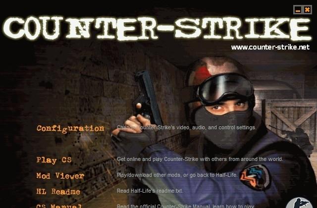 Counter-Strike 1.5
