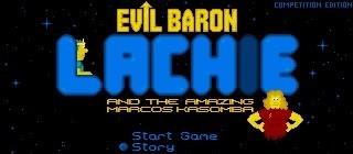 Evil Baron Lachie