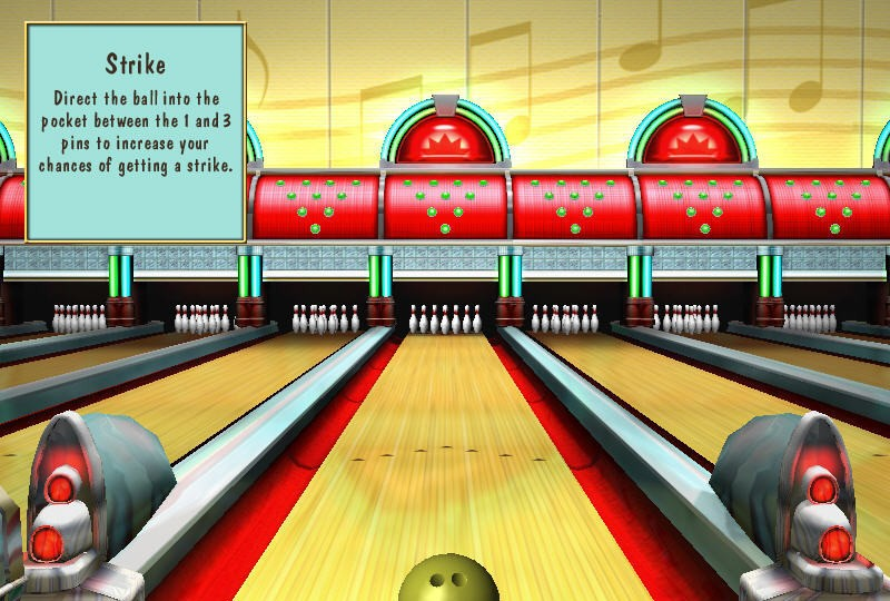 Way To Go Bowling Games