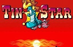 Tin Star for SNES