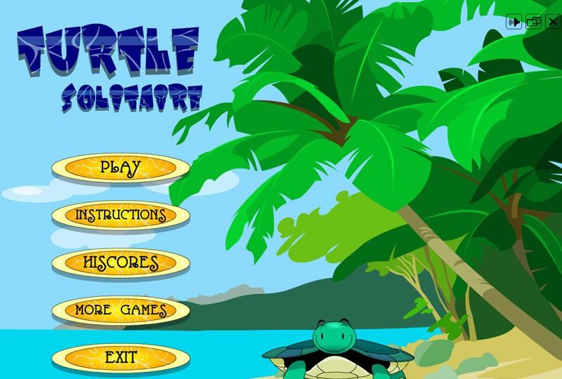 Turtle Solitaire
